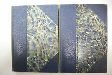 1898 Jane Austen MANSFIELD PARK *Fanny Price*Henry Crawford * LEATHER