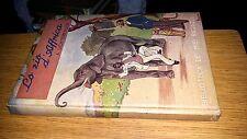 BIBLIOTECA DEI MIEI RAGAZZI # 66-LO ZIO D'AFRICA-A. LICHTENBERGER-1942 - SM96