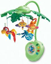 Fisher-Price Cot Nursery Mobiles