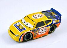 Disney Pixar Cars NO.64 RPM 1/55 diecast Child Boy Toy DF17