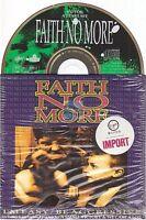 FAITH NO MORE i'm easy / be aggressive CD SINGLE card sleeve part 2