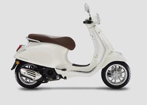 Piaggio Vespa Primaverta 125 Iget ABS