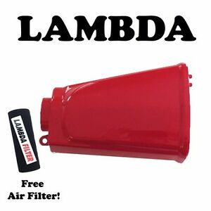 Air Box Air Cleaner Main Plastic Case GENUINE HONDA CT110 ct90 17231-102-671ZD