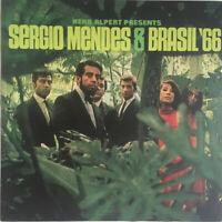 Sergio Mendes & Brasil '66 - Herb Alpert Presents -180gram Vinyl LP *NEW/SEALED*