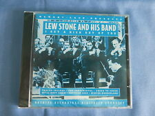CD Lew Stone and his Band .. I get a kick out of you...  New & Sealed