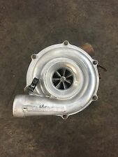 Ford 6.0 TURBO Powerstroke Turbocharger NICE 6.0L GARRETT GREAT WORKING COND.