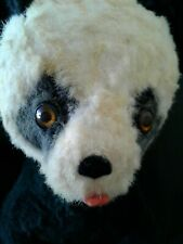 Antique ~ Merrythought Panda Bear