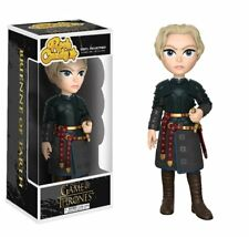 """Game of Thrones Brienne of Tarth Rock Candy 5"""" Vinyl Collectible Figure"""