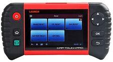 LAUNCH CRP Touch Pro Diagnosegerät Tiefendiagnose Scanner Auslesegerät EOBD OBD2