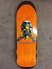 Blind Mark Gonz Gonzales Skull & Banana Old School Reis Skateboard Deck Screened