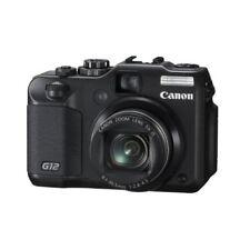 Near Mint! Canon PowerShot G12 - 1 year warranty