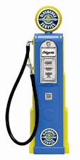 OLDSMOBILE GASOLINE VINTAGE GAS PUMP DIGITAL 1/18 SCALE BY ROAD SIGNATURE 98701