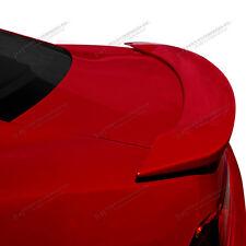 Spoiler PAINTED Wing Flush Mount Style For: CHEVROLET CAMARO 2014-2015
