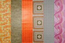 70er Jahre Tapete - Geometrische Muster I - Große Auswahl
