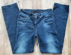 Ladies NEXT Lift Slim & Shape Slim jeans size 12 R waist 30 leg 30