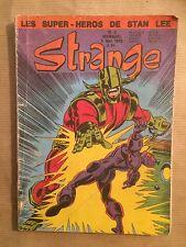 STRANGE - T5 : mai 1970