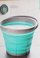 Wassereimer Faltbar Eimer 10 Liter  putzeimer