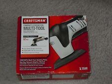 NEW Craftsman Nextec 12 Volt Lithium-ion Cordless Multi-Tool - 9-61199
