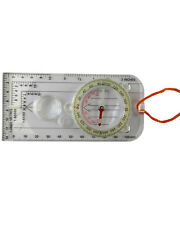KOMBAT MOUNTAIN Compass  Camping hiking walking  cadets  Treking D of E
