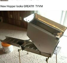 "Highbanker Hopper, For 8"" Sluice Box FREE SHIPPING IN THE LOWER 48"