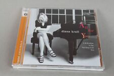 Diana scorticante-ALL FOR YOU, a dedication to the Nat King Cole Trio, CD/s153
