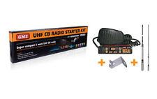 GME TX3100 UHF 477MHz STARTER KIT