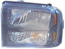 Headlight Assembly Maxzone 330-1128L-AC2 fits 05-07 Ford F-350 Super Duty
