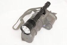 Infrarot IR Taschenlampe 9W mit 940NM für Fero 51, super stark und super Hell!