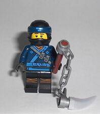 LEGO Ninjago - Jay (70614) - Figur Minifig Ninja blau blue Shark Jet Blitz 70614