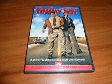 Tommy Boy (DVD, 1999, Widescreen) Used Chris Farley, David Spade