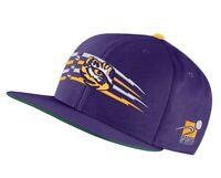 Nike LSU Tigers Joe Burrows Sports Specialties OSFA Snapback Trucker Hat Cap NEW