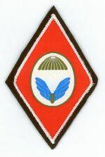 CIRCA 1960-1970, CZECHOSLOVAKIA, ANTI-TANK GROUP, PARA WING, PARACHUTIST, PATCH