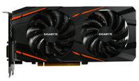 Gigabyte Radeon RX 580 Gaming 8G - GV-RX580GAMING-8GD