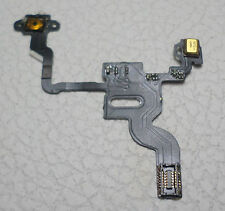 Apple iPhone 4 GSM Power Button & Light Sensor Flex Cable PN 821-1246-A