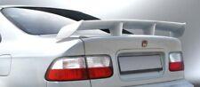Becquet arrière sur coffre HONDA CIVIC MK6 coupé & berline (1996 - 2001)