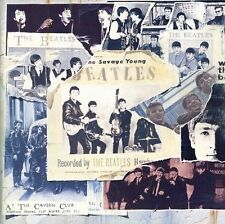 THE BEATLES ANTHOLOGY VOL.1 (CD, Nov-1995, 2 Discs, Apple/Capitol)
