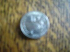 10 francs jimenez 1986
