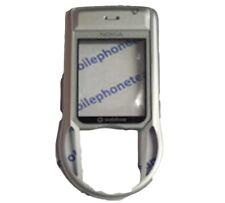 New Genuine Orig Nokia 6630 Fascia Facia Cover Housing