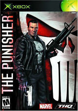 The Punisher pour Xbox