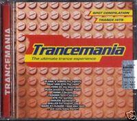 AA.VV.- TRANCEMANIA spot+trance hits CD Sigillato