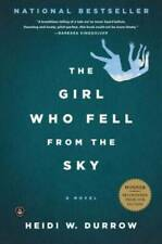 The Girl Who Fell from the Sky by Durrow, Heidi W.