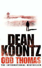 Odd Thomas, Dean Koontz   Paperback Book   Acceptable   9780007130740