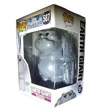 Funko Pop! Earth Giant Vinyl Figure 587 Disney Frozen 2 frozen II Collectable