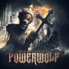 Powerwolf - Preachers of the Night [New CD]