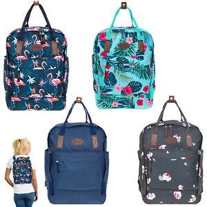 Rucksack Damen Spear Vintage Skore Damenrucksack A4 Handtasche Tasche 12735 Wahl