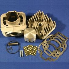 KIT CILINDRO 70 CC 12MM KOBO CON TESTA DERBI 50 Atlantis Air 1999-2000