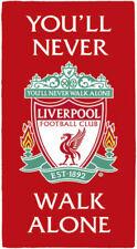 Liverpool FC Liverpool Fc Ynwa Towel - Red