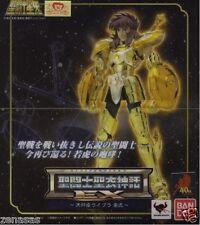 Used Bandai Saint Seiya Myth Cloth EX Libra Dohko Painted