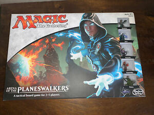 Hasbro MAGIC THE GATHERING Arena of the Planeswalkers Shadows  Complete  GOOD