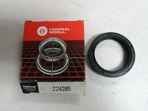 National 224205 Polyacrylate Seal fits Isuzu, Suzuki, Toyota 1985-2015